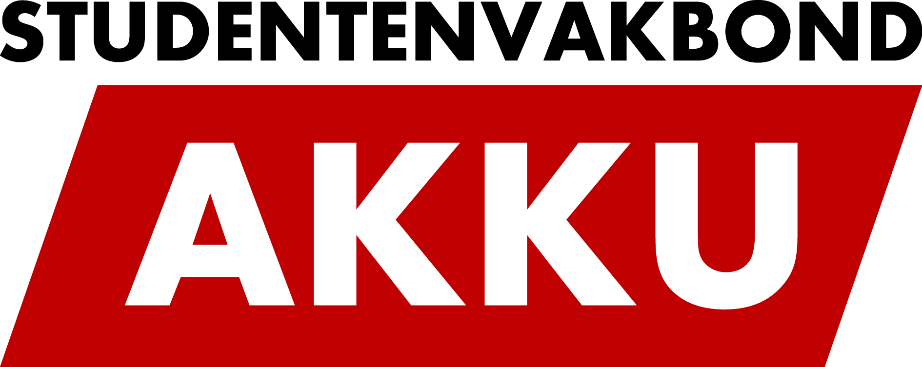 Studentenvakbond AKKU Logo